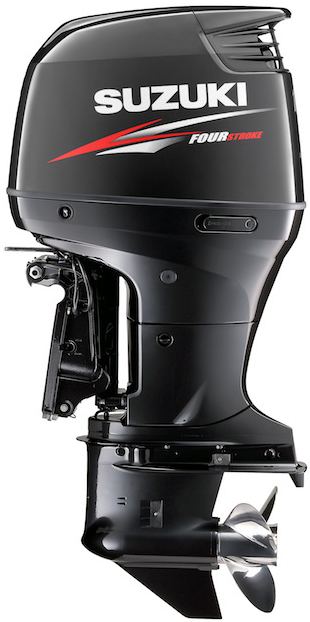 Suzuki-DF150TG
